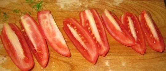 Marzano-Tomaten