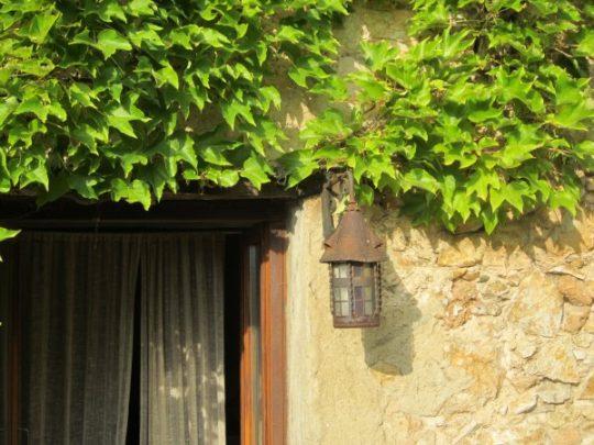 Ein schönes altes Haus mit vielen liebevollen Ecken und Hinguckern